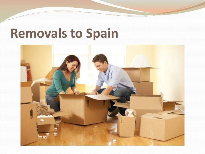removals to spain n.