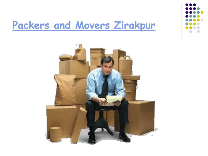 packers and movers zirakpur n.