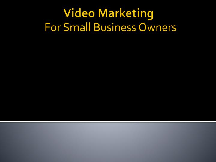 for small business owners n.