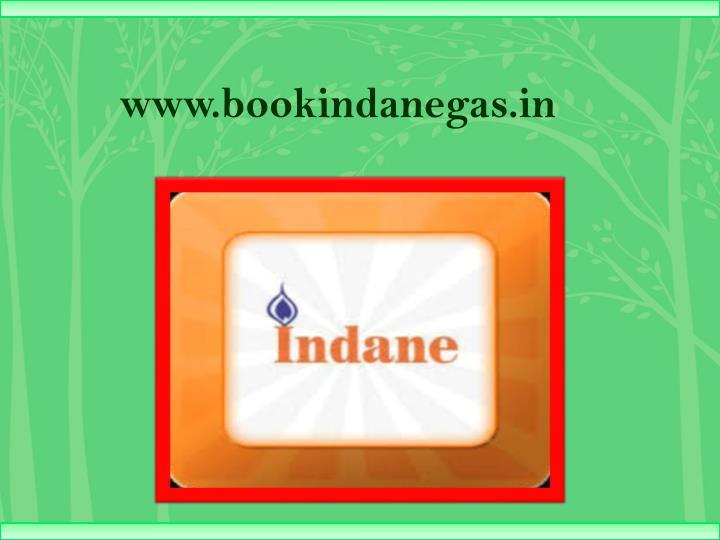 www.bookindanegas.in