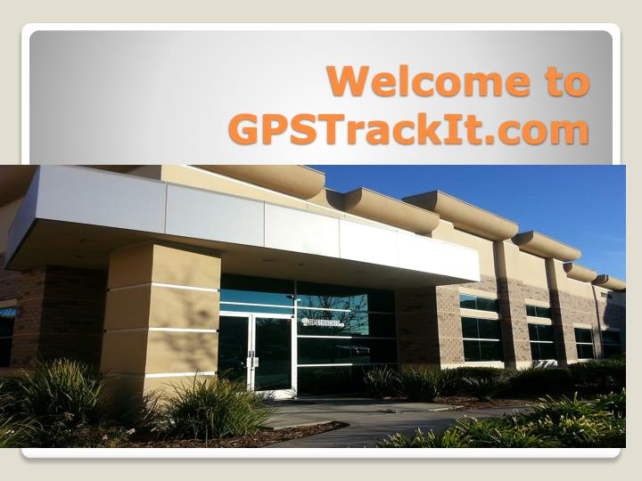 welcome to gpstrackit com n.