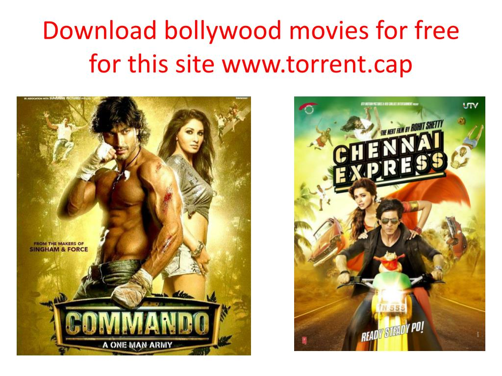 download torrent hindi movie commando