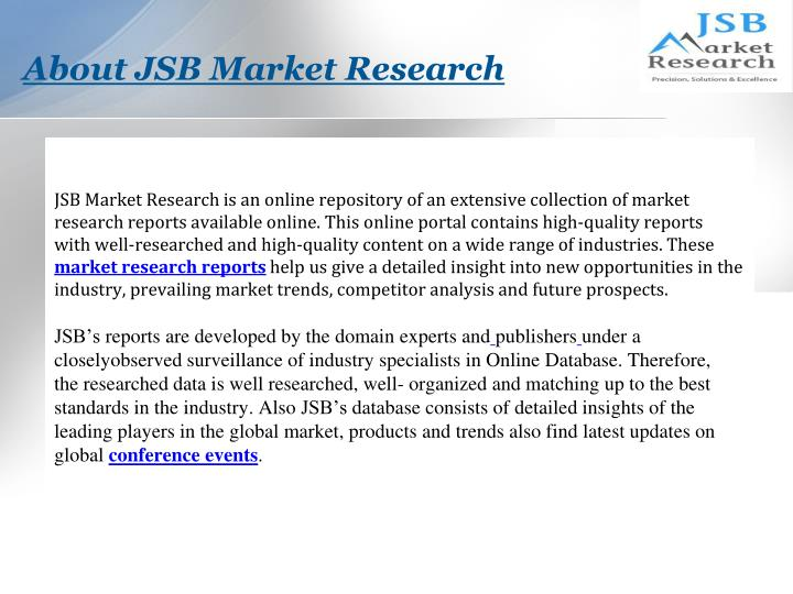 jsb market research workflow management system