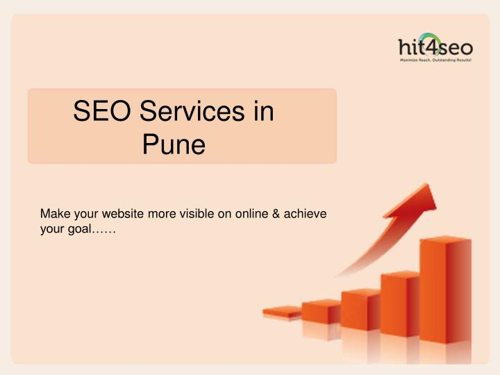 seo services in pune n.