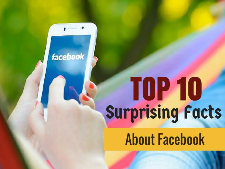 top 10 surprising facts about facebook n.