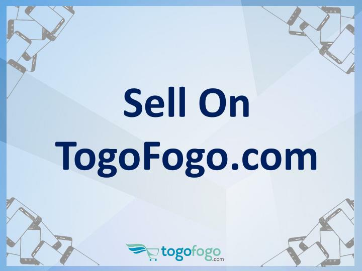 sell on togofogo com