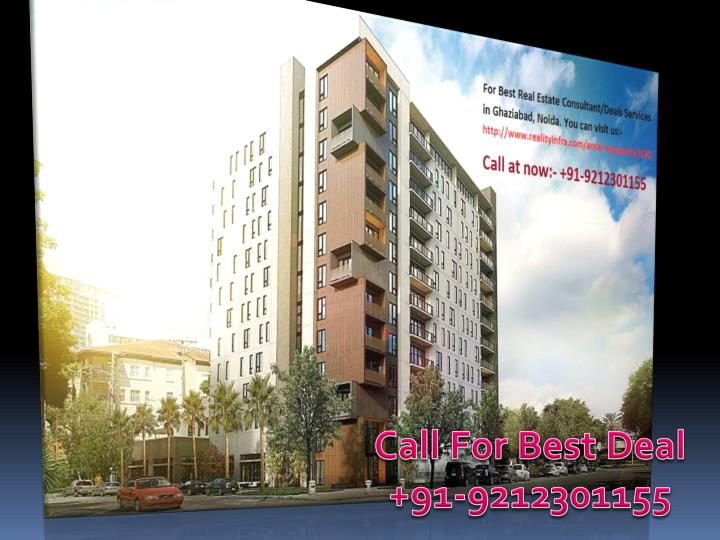 Call For Best Deal
