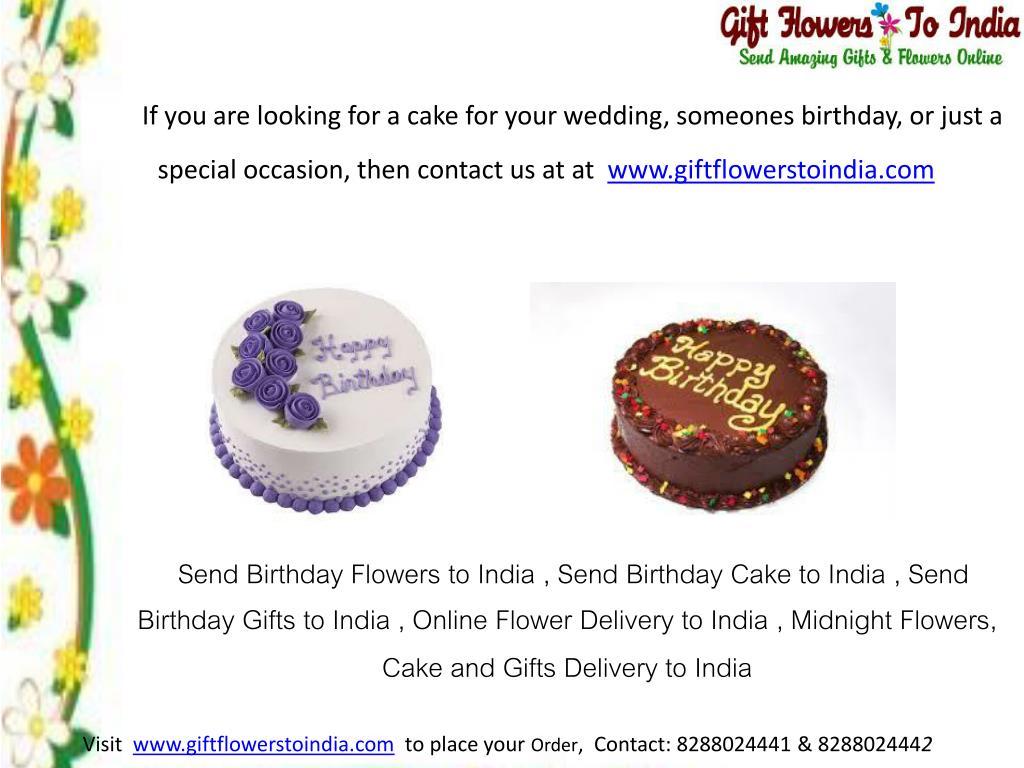 Strange Ppt Send Rakhi Flowers To India Powerpoint Presentation Free Birthday Cards Printable Opercafe Filternl