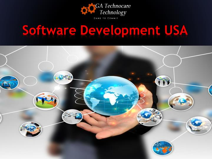 software development usa n.
