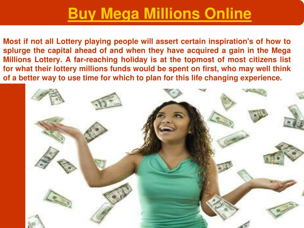 Buying Lottery Tickets Online