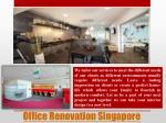 office renovation singapore1