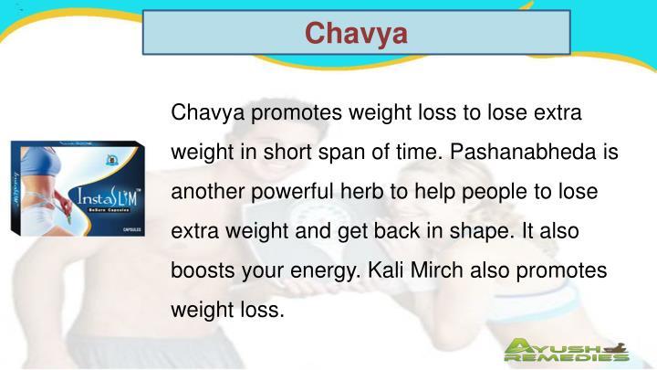 Chavya