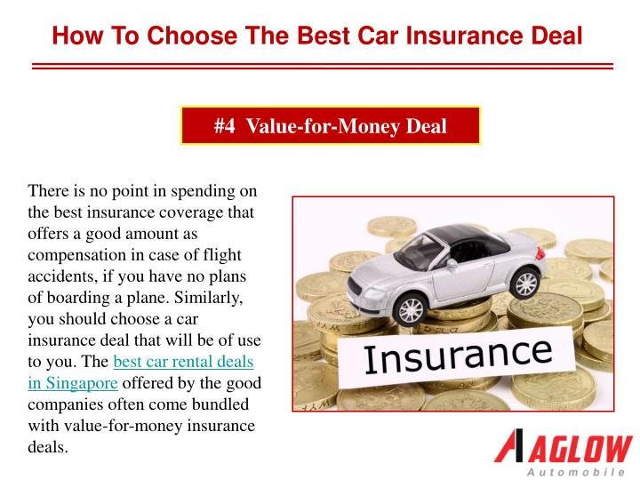ppt how to choose the best car insurance deal powerpoint presentation id 7158293. Black Bedroom Furniture Sets. Home Design Ideas