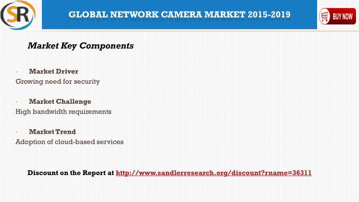 Ppt Research Reports On Global Network Camera Market