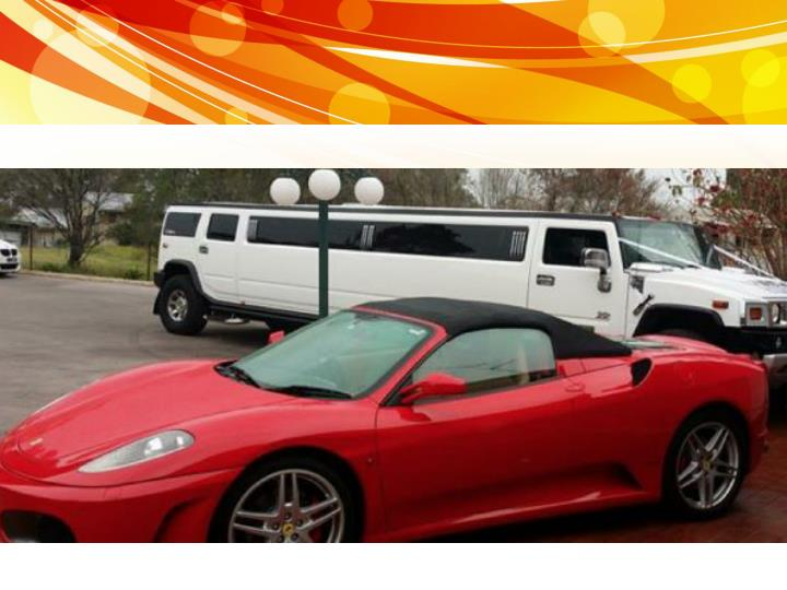 Lavish hummer hire in sydney at inexpensive prices