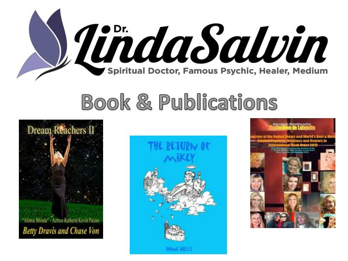 Book & Publications