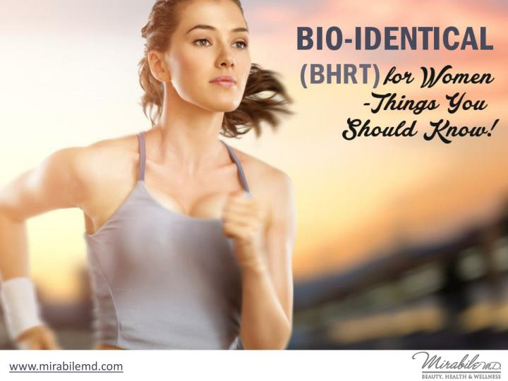bio identical bhrt for women things you should know n.