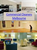 commercial cleaners melbourne1