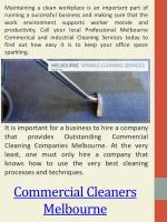 commercial cleaners melbourne2