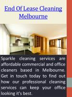 end of lease cleaning melbourne3