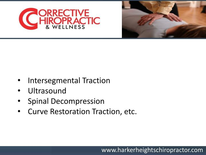 Intersegmental Traction