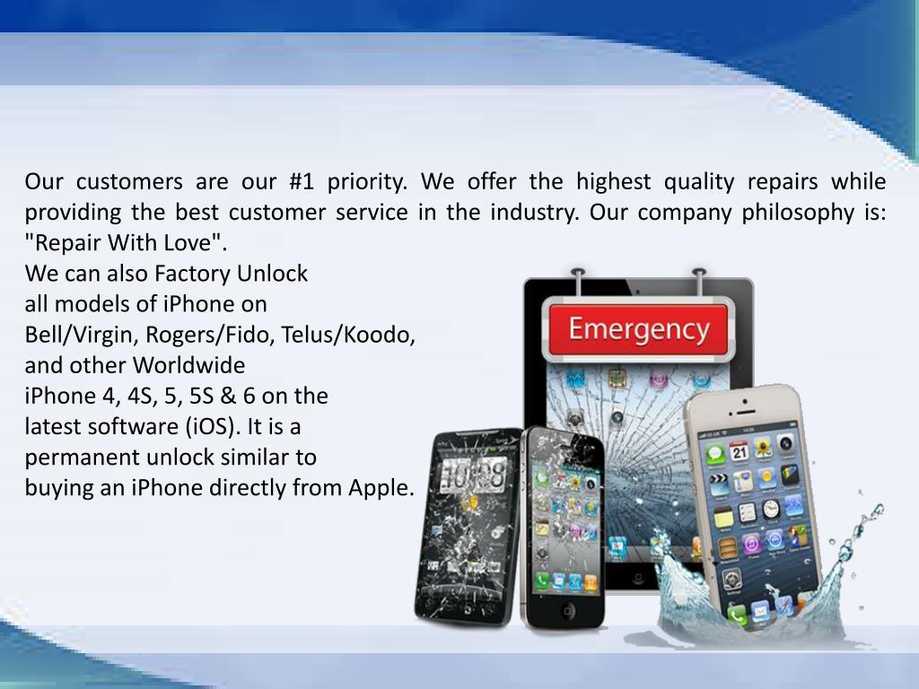 PPT - Samsung Galaxy screen repair PowerPoint Presentation