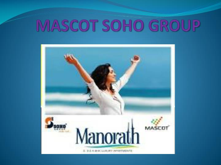 mascot soho group n.