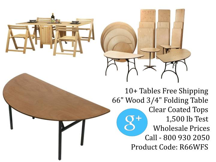10+ Tables Free Shipping