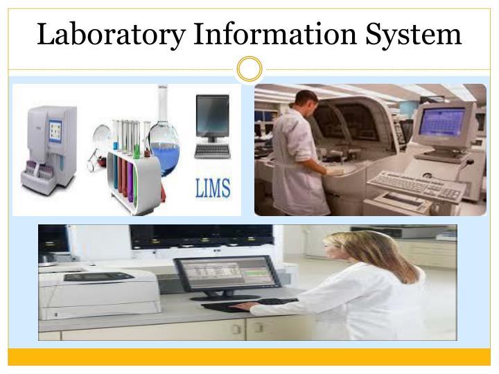 hospital lab information system