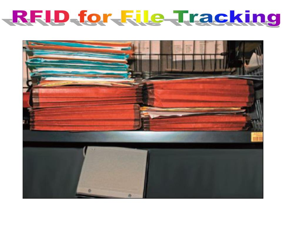 PPT - RFID-Attendance-System-in-Offices-India PowerPoint
