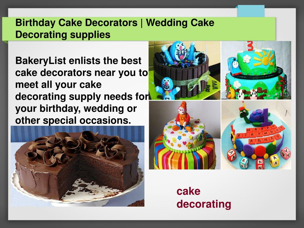 Fine Ppt Bakery Supplies Wholesale Cake And Other Baking Products Funny Birthday Cards Online Bapapcheapnameinfo