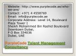 purplecode talent management consultancy1