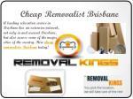 cheap removalist brisbane