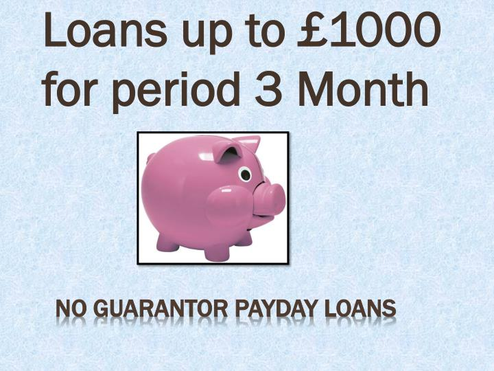 3 period payday advance mortgages