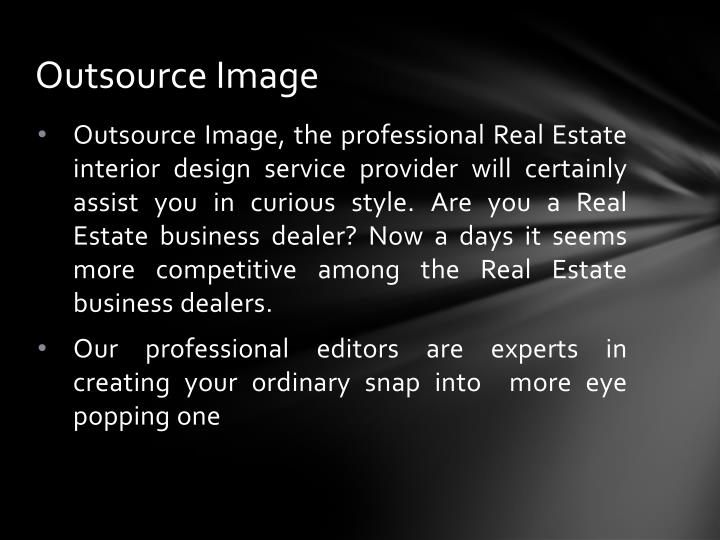 Outsource Image