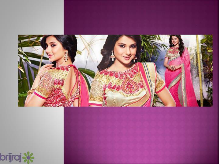 Designer sarees online from brijrajsarees online store