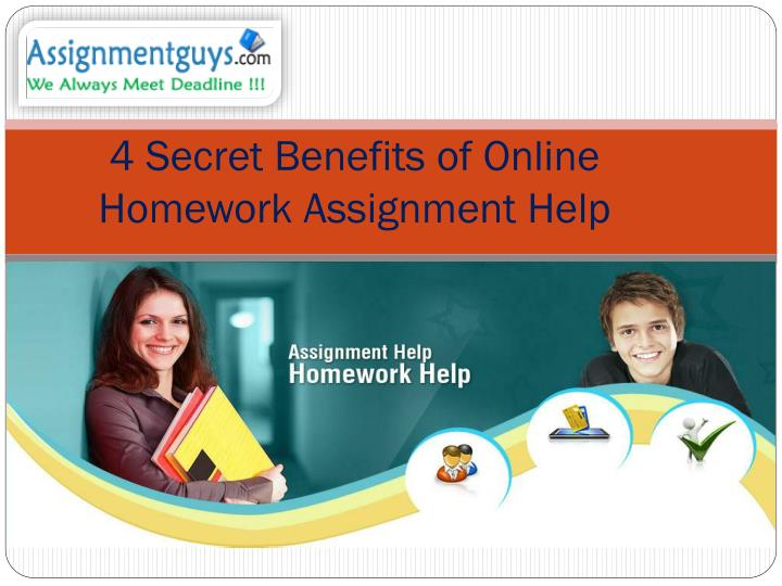 the benefits of homework Experts continue to debate the benefits and drawbacks of homework but according to an article published this year in monitor on psychology.