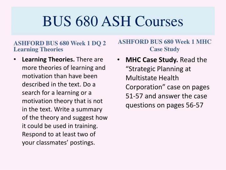 Bus 680 ash courses2