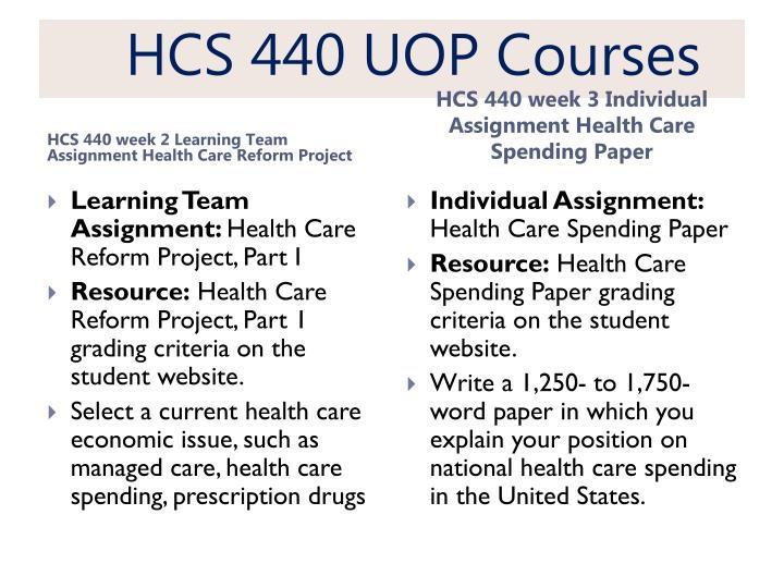 Hcs 440 uop courses2