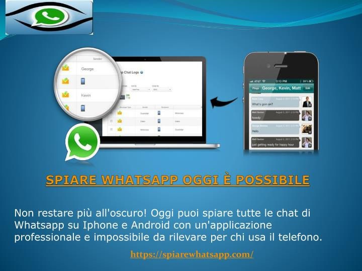 Come spiare su Facebook Messenger Chat gratuito