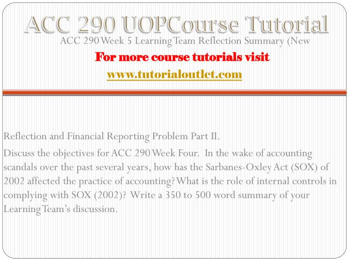 acc 290 cash accounting vs accrual accounting Start studying financial accounting chapter 4: accrual accounting and adjusting entries learn vocabulary, terms, and more with.