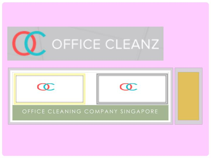 office cleaning company singapore n.