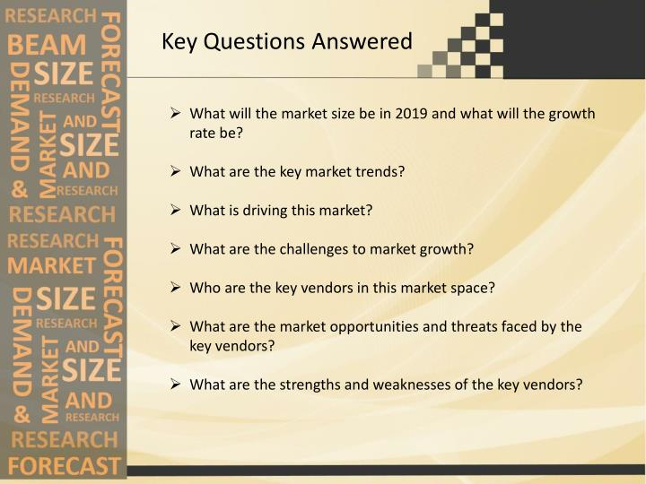 tampons market size market trends challenges Market trends allow traders and investors to capture profits find out what's behind them.