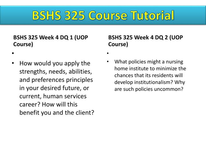 bshs 325 worksheet Bshs 325 foundations of human development worksheet write the key features, listed below, into the correct life stage of development.
