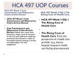 hca 497 uop courses4