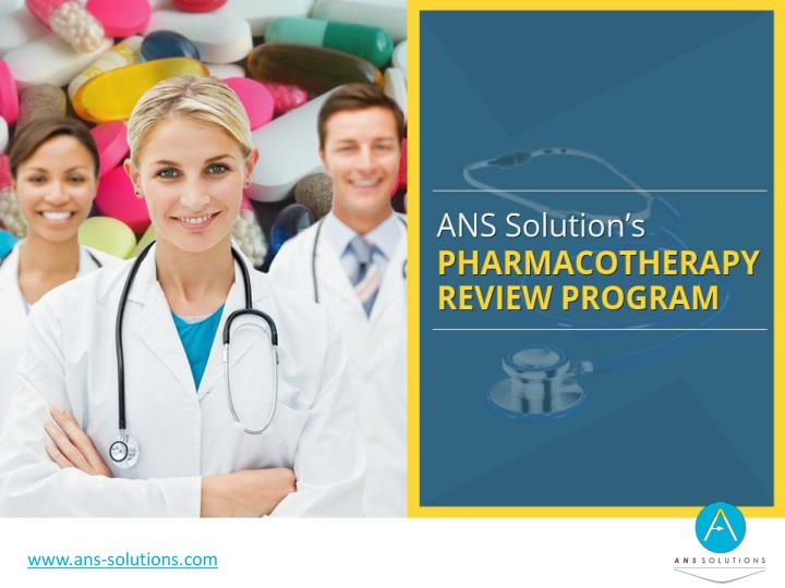ANS Solution's