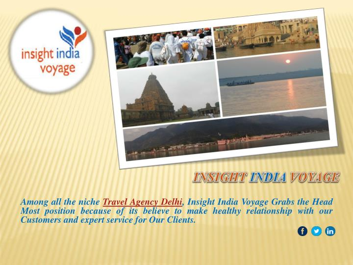 insight india voyage n.