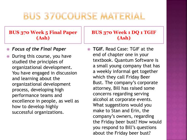 Bus 370course material1