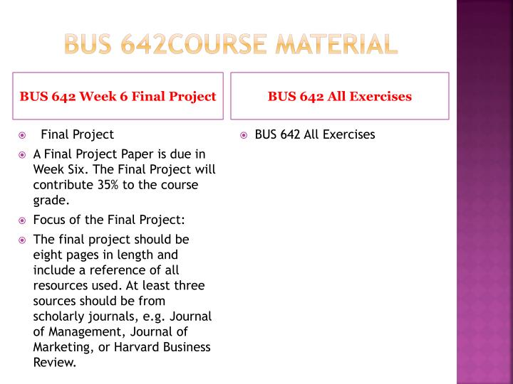 Bus 642course material1