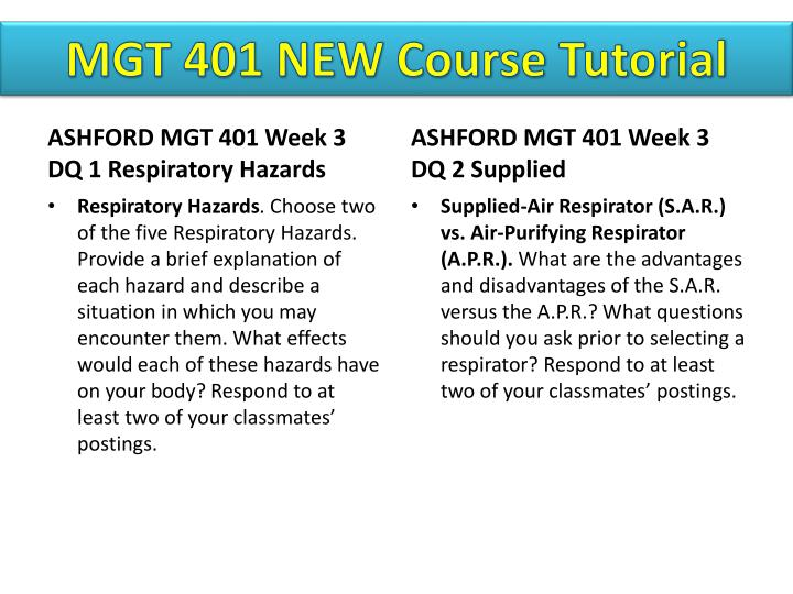 mgt401 course outline section 02